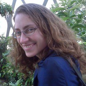 Sarah Tailor  ---  Author