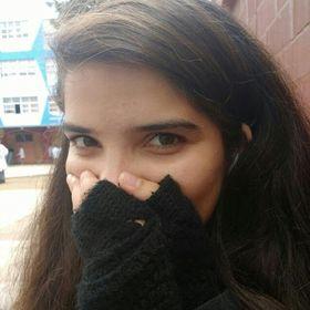 Paulina Salvatierra