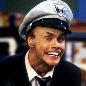 Fire Marshall Bill