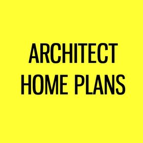 Architect Home Plans