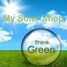 My Solar Shop
