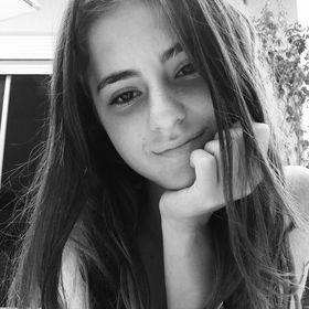 Gabriella Behar