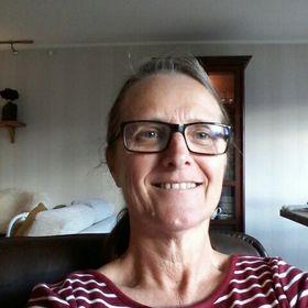 Marita Simonsen Berg