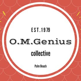 O.M.Genius - The Best Ideas In Life, For Free