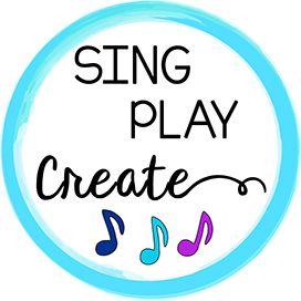 Sing Play Create