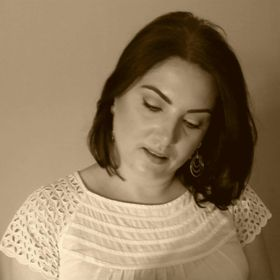 Oxana Sufrai
