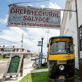 Tampa Bay Salvage