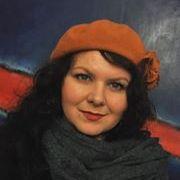 Maria Blažková
