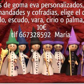María Cisma Jurado
