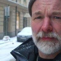 Martin Rothfjell
