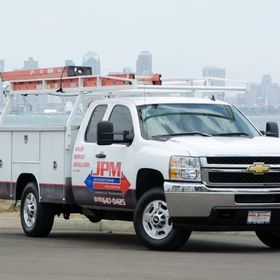JPM Heating and Air Inc.