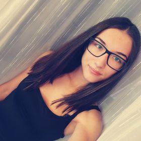 Noszkó Evelin