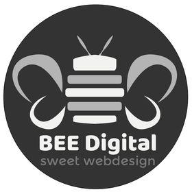 BEE Digital sweet webdesign
