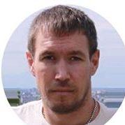 Dmitry Sh