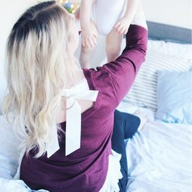 Amy Jane & Baby - Motherhood & Lifestyle Blog