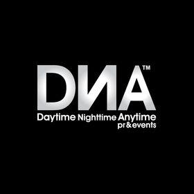DNA PR&EVENTS