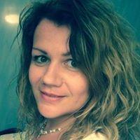 Anja Scarlett Kjelstrup