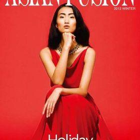 Asian Fusion Magazine