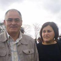 Gicelia Ana Rostirolla