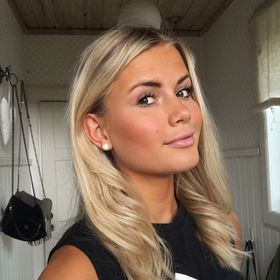 Alicia Larsson