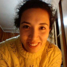 Natalia Rojas Garrido