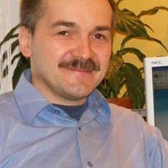 Jacek Bednarski