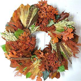 20 Wreaths For Spring Ideas Wreaths Floral Wreath Spring Wreath