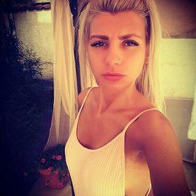 Sophie Iliopoulou