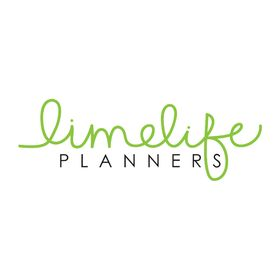 Limelife Planners | Customized Planner Peace