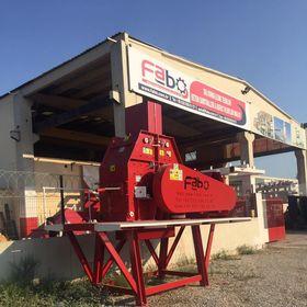 FABO Makina