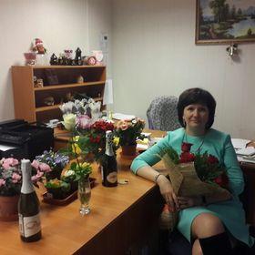 Могрицкая Нина Викторовна