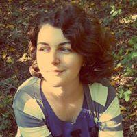 Madalina Andreea Marica