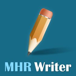 MHR Writer