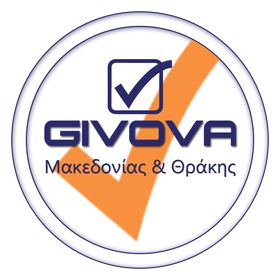 GIVOVA Μακεδονίας & Θράκης