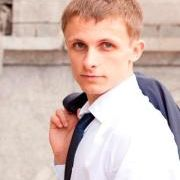 Михаил Ройзин