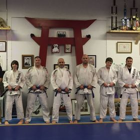 Sherbourne Martial Arts Academy