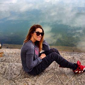 Christina Samaras