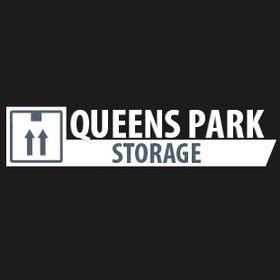 Storage Queens Park