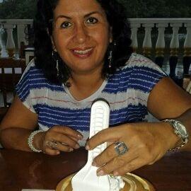 Rosario Zamudio