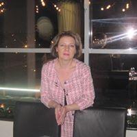 Svetlana Belovodskaya