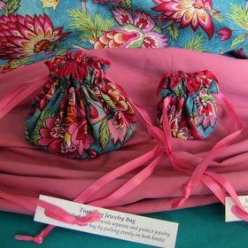 Island Jewelry Bags !