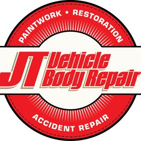 JT Vehicle Body Repair
