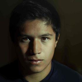 Alec Macias
