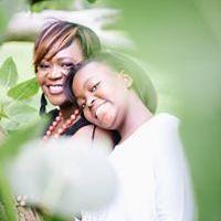 Audrey Mbuyazi