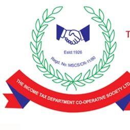 Income Tax Department Co-operative Society Ltd