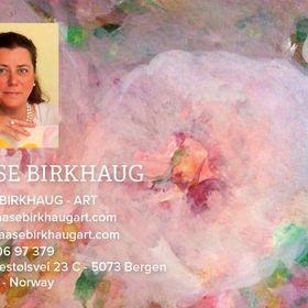 Åse Birkhaug