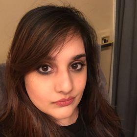 Zahra Wazir
