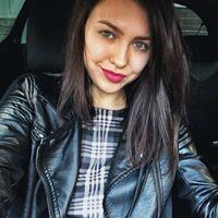 Kate Suchristina
