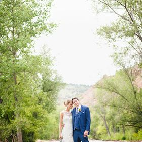 Christina Kiffney Wedding Photography