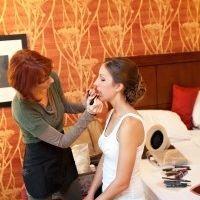 Meleah- Makeup, Hair & Dance